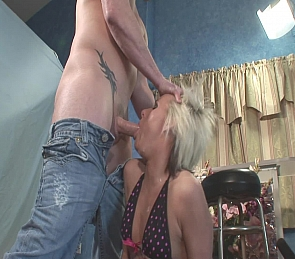Deep Throat Cream Pies 117